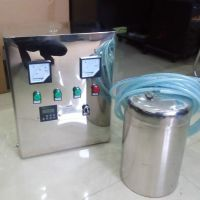 厂家直销内置式水箱自洁消毒器