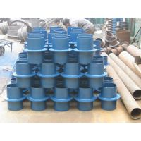 防水套管两定位焊之间|防水套管焊接应一次连续完成x