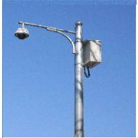 监控杆的安装规范——河北利祥厂