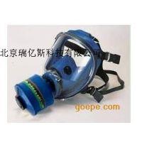 厂家直销全面罩防毒面具RYS2317602型生产厂家