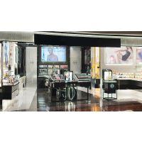 郑州化妆品店装修设计风格及装修要点,韩妆店装修设计规划
