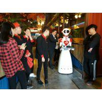 【广州金灵】智能送餐机器人JL100