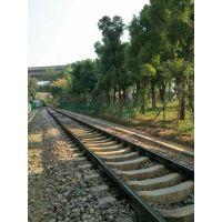 汉阳铁路安装现场 铁路安全防护栏/防攀爬防跨入 汉阳铁路栅栏多少钱一米