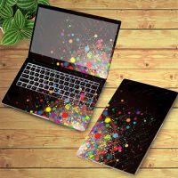 笔记本水贴纸 DIY彩色水转印贴纸印刷来图加工