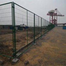生活区围栏 开发区隔离网 高速公路封闭网
