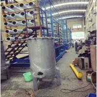 玻璃制品废水处理设备