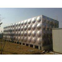 平顶山不锈钢消防水箱保温水箱方形水箱地埋式水箱
