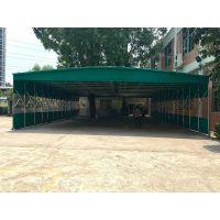 绍兴新昌县厂家制作移动式帐篷停车遮阳棚小型PVC布活动雨蓬