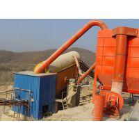 石料厂布袋除尘器 河北欣千环保厂家供应