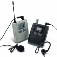 济南无线导游系统OKAYO WT-350