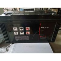 金华梅兰日兰蓄电池M2AL12-160厂家价格