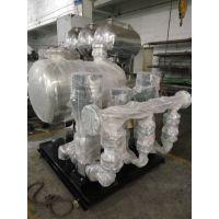 无负压供水设备全国供应 WFG20/48-2G 流量:20M3/H, 扬程:48M 不锈钢