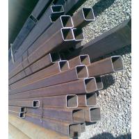 桐乡140x70方矩管 大口径厚壁方通
