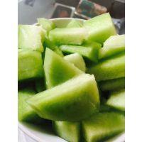 华羽美正宗南汇玉菇甜瓜,吃到根都是甜的