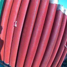 红色菱形网 钢笆网 公路护栏网
