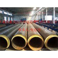 聚氨酯发泡保温管生产厂家近期报价