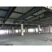 厂房承重加固,来看看楼板承载力不足如何加固?