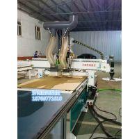 加工中心排钻上下料 雕刻机 板式家具生产线
