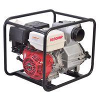 萨登4寸汽油泥浆水泵/萨登柴油水泵