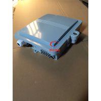 FTTH《光缆》8芯光纤分线盒图文版《说明》