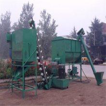 新型碾米机大米加工成套设备大小米生产线稻类加工机组小米加机械