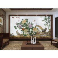 深圳东芝2513uv平板打印机 数码印刷机 浮雕玻璃瓷砖背景墙打印机