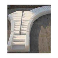 拱形骨架护坡模具_振通模具制造厂