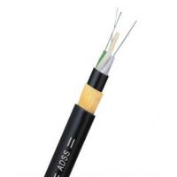 郑州厂家直销ADSS 12芯全介质自承式光缆 跨度500M 耐电痕