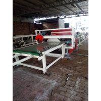 彤鼎机制岩棉砂浆复合板设备的好处