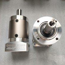 PL80精密行星减速机,焊接设备专用齿轮箱