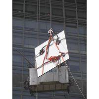 供应破损幕墙夹胶钢化玻璃拆除安装厂家