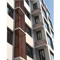 安新热镀锌空调围栏,安新喷塑百叶窗,Q235锌合金防盗窗,HC新型组装式飘窗围栏