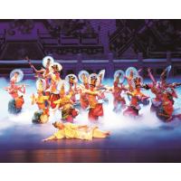 桐乡舞蹈演出 桐乡舞蹈表演公司 激光舞民族舞街舞
