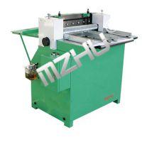 MZ-3006自动橡胶剪切机