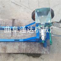四川 商用江米条机 通达牌 五谷杂粮膨化机 玉米膨化机 热销
