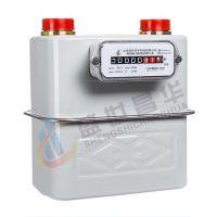 供应G6型工商业膜式燃气表液化气表