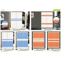 衣柜推拉门与家居风格如何配置