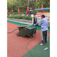 石家庄塑胶地坪厂家,塑胶跑道,PVC地板,球场EPDM塑胶地面