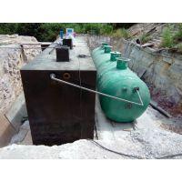 小型猪场污水处理设备
