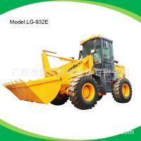 广州一级代理标准龙工932装载机,龙工四驱四缸铲车,卸载高度4.5m