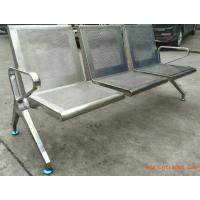 全不锈钢排椅(包括扶手脚、座板、边条、横梁均为201/304)