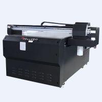 明星定制拉杆箱印刷机 一件起印 可以打印任何图片不限材质