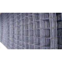 冷轧带肋钢筋网片,镀锌钢丝网,包塑建筑网片厂--海恩