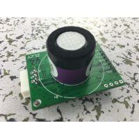 氧气气体传感器模块BYG511-O2氧气传感器探头模块带标定TTL输出
