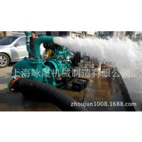 康明斯柴油机泥浆泵/ZJ型柴油渣浆泵卧式柴油机杂质泵组