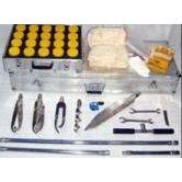 土壤采样器综合套装 中西器材 优势 型号:KH05-KHT-001 库号:M56716