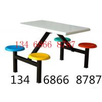 供应西安餐桌椅凳/西安工厂食堂桌椅凳/西安企业餐厅桌椅凳何生13468668787质保十年,安装送货