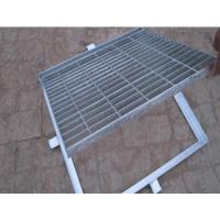 厂家生产销售镀锌钢格板 沟盖板系列 井盖板 沟盖板实力厂家