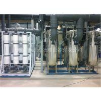 浦源15吨每小时反渗透设备 高产水质量 操作简单便捷