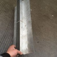 金聚进 一体式排水沟格栅 不锈钢U型成品排水沟盖板 不锈钢盖板